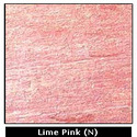 Lime Stone-lime Pink