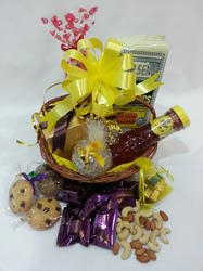 Food Gift Hamper