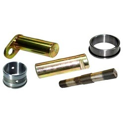Hydraulic Component Assembly