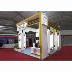 Exhibition Stall Fabricators In Kolkata : Exhibition stall fabrication service in kolkata