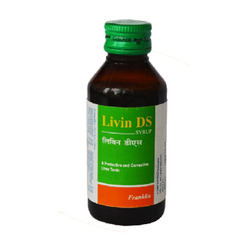 Livinn DS 100 ml Syrup