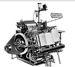 Letterpress Machine For Sale   The Best Machine