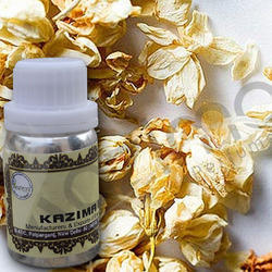 KAZIMA 100% Pure & Natural Full Arabian Attar