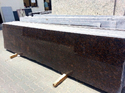 Tanbrown Granite Slabs
