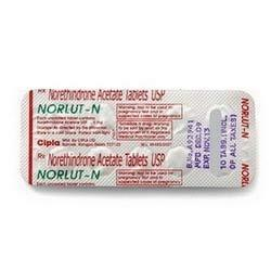 Norlut- N Tab - View Specifications & Details of Cipla