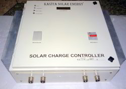 Solar Charge Controller 192 V - 40 A LCD