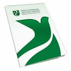 Catalogues & Brochure Design