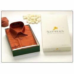 Pintuck Silk Shirts