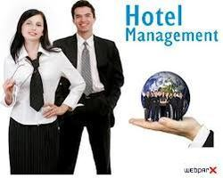Hotel Management Courses