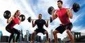 Gym Fitness Club
