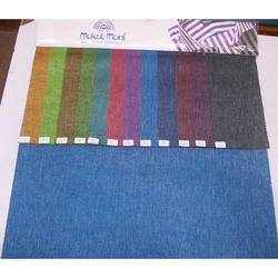 Plain Cotton Fabric, For Dress