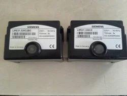 Bentone Burner Sequence Controller LME 21.230 C2