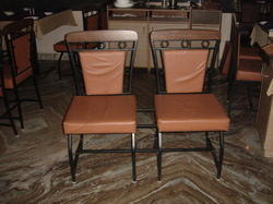 Bakda Joint type Restaurant Chairs