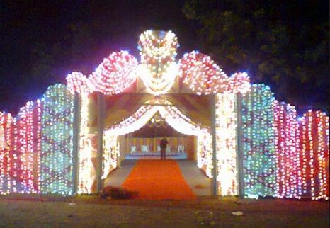 Wedding Planner  Event Planner Service Provider from Malegaon
