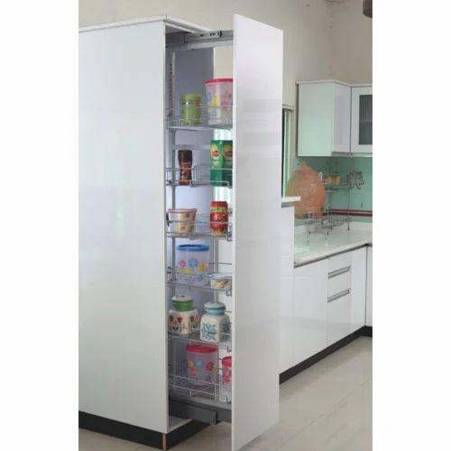 Kitchen Furniture Price: Kitchen Tall Unit At Rs 20000 /piece