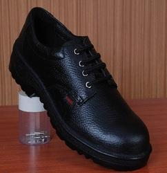 Steel Derby Shoes
