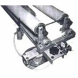 Heavy Duty Tyre Cord Centralizer
