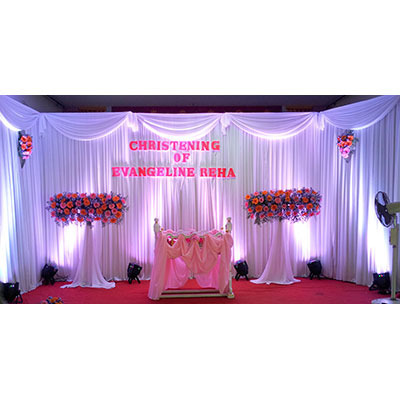 Christening Indian Wedding Decorations Marriage