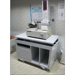 Mitutoyo Roundness Tester Laboratory Anti Vibration Table