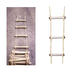 Industrial Rope Ladder