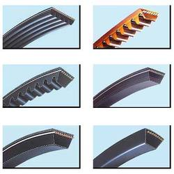 Rubber Timing Belts and Poly V Belts Wholesale Trader