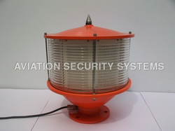 Medium Intensity Aviation Warning Light 1200 LED