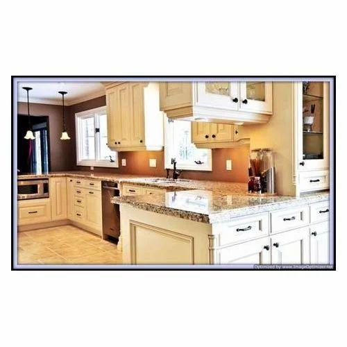 Customized Kitchen Cabinet