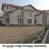 Al Azrah Lodge