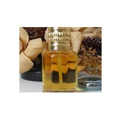 Arabian Wood Oil