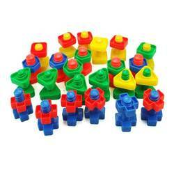 Learning  Plastic Toy