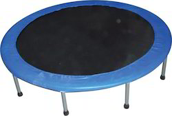 Mini Trampoline for Gym, Diameter: 5 feet