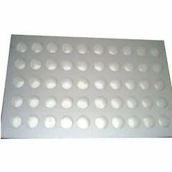 Thermocol Pharma Trays