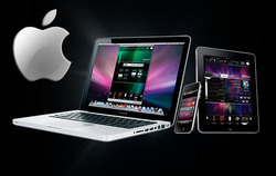 Laptop Repair Service Center (Apple)