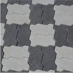 Rubber Moulded Paver Blocks 3d Rubber Molded Paving