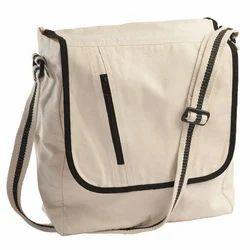 Cotton Satchel Bags