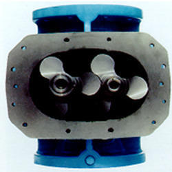 Three Lobe Rotary Blower Manufacturers Suppliers