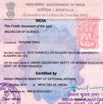 Medical certificateaffidavit apostille in varacha surat surat medical certificateaffidavit apostille yelopaper Image collections