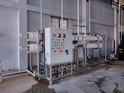 RO Plant Automation