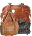 Leather Handbags&Travel Bags