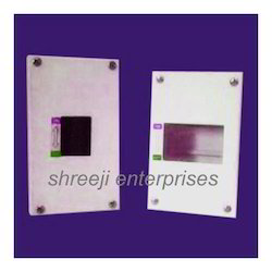 MCB Power Distribution Board