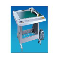 Paper Pattern Cutting Machine