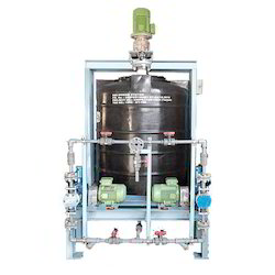 FECL 3 Dosing Systems