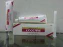 Lidocaine Gel