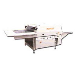 Fabric Fusing Machine