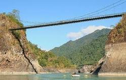 Yingkiong Package Tours