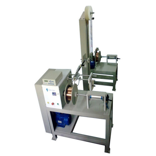 Standard Automatic Wire Layer Winding Machine Rs 400000