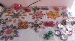 Tanzicraft Art & Crafts Home Decor Festive Decor