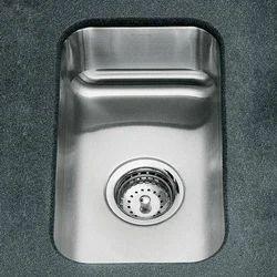 Bathroom Fitting - Steel Sink Wholesaler & Trader from Hyderabad