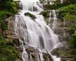Nyamakad Water Falls