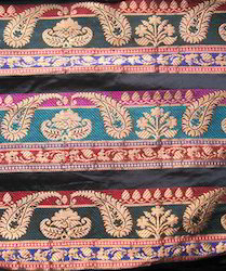 Fancy Saree Border